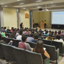 La Fundación Yelcho en la UASLP, México