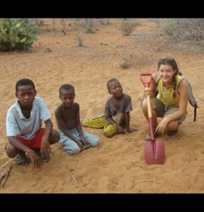 Conservación y desarrollo en Madagascar