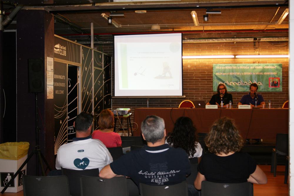 """Conferencia """"El respeto a los animales como fenómeno global"""""""