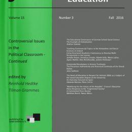 Journal of Social Science Studies publica nuestro artículo sobre la educación en el respeto a los animales