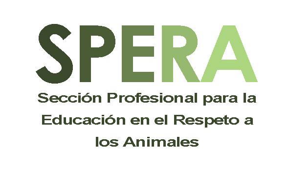 Sección Profesional de Educación en el Respeto a los Animales