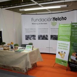 La Fundación Yelcho en Animaladda 2013